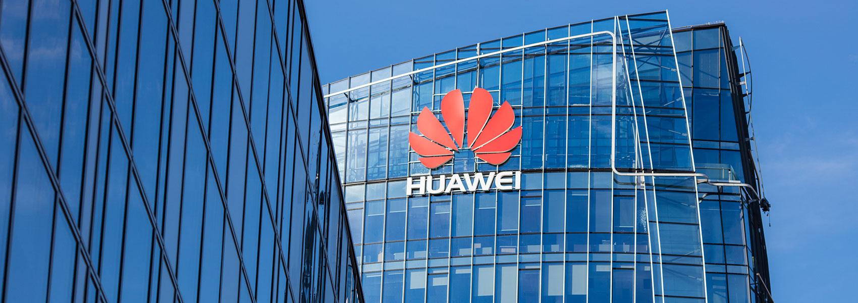 Huawei sustainability