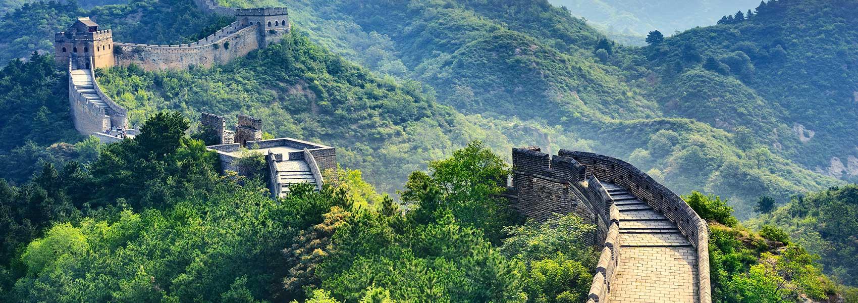 Green reform China